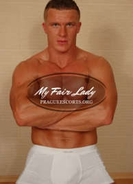 VIP Erik - Straight Male escort for men, women and couples