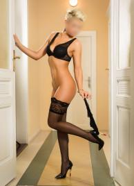 Marta - Experienced sexy lady, great escort companion