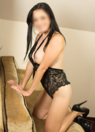 Anal Sex Escorts Svetlana - New to escort Brunette in Prague