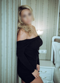 Hourly rate EUR 180 Tereza - Open minded Czech escort for kinky play