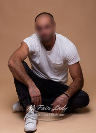 Prague male escort Luka - NEW male escort for women or couples